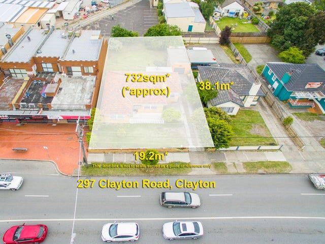 297 Clayton Road, Clayton, Vic 3168