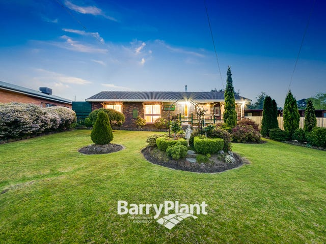 46 Nash Road, Bunyip, Vic 3815