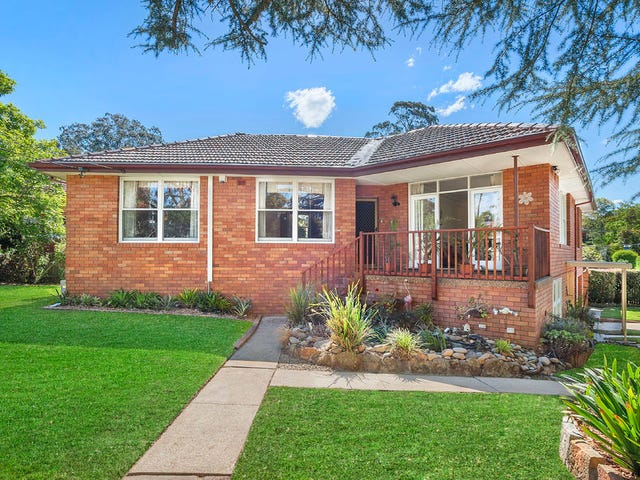 72 Murray Farm Road, Beecroft, NSW 2119