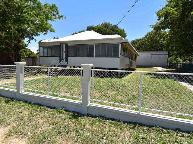 80 BOUNDARY STREET, Charters Towers City, Qld 4820