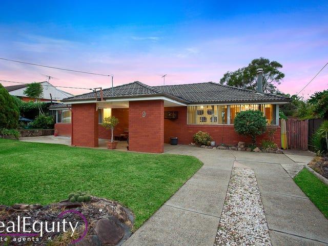 9 Topin Place, Moorebank, NSW 2170