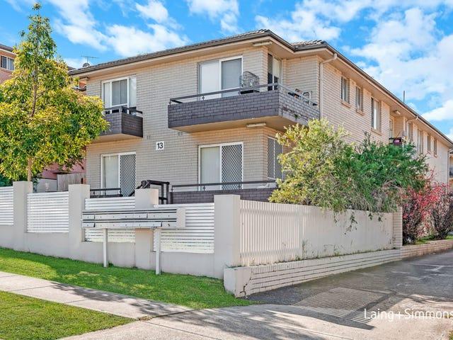 6/11-13 Crown Street, Granville, NSW 2142