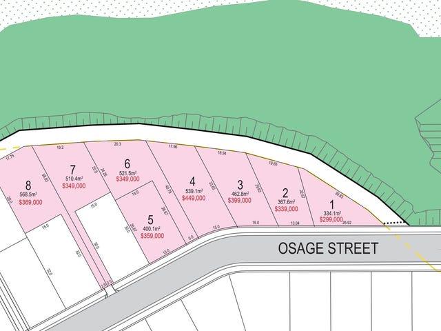 1-8 Osage Street, Horsley, NSW 2530