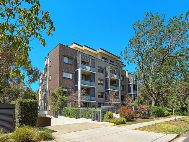 39/1 Eulbertie Avenue, Warrawee, NSW 2074