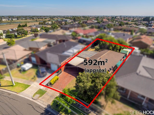 3 Duggan Court, Altona Meadows, Vic 3028