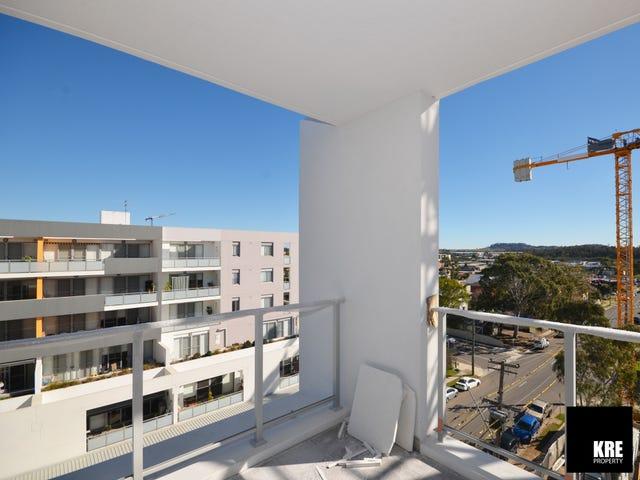 30-34 Chamberlain St, Campbelltown, NSW 2560