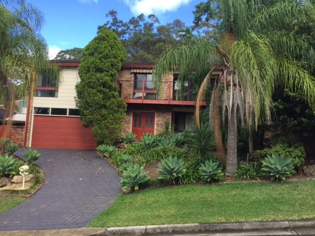 4 Wylah Place, Woronora Heights, NSW 2233