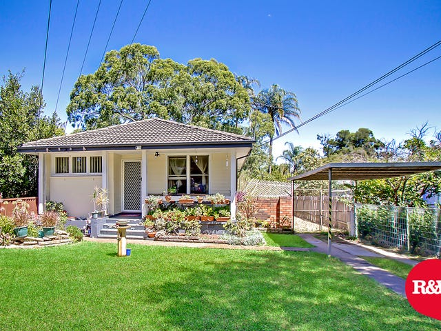 6 & 6A Gauss Place, Tregear, NSW 2770