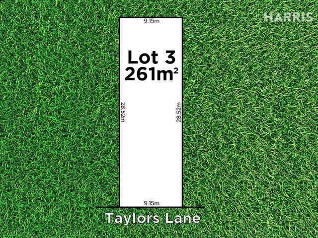 26 Taylors Lane, Mile End, SA 5031