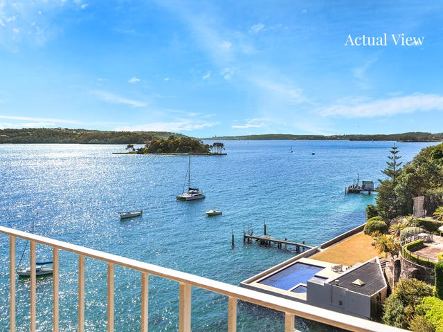 607/87-97 Yarranabbe Road, Darling Point, NSW 2027