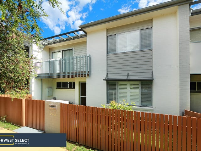 145 Sanctuary Drive, Rouse Hill, NSW 2155