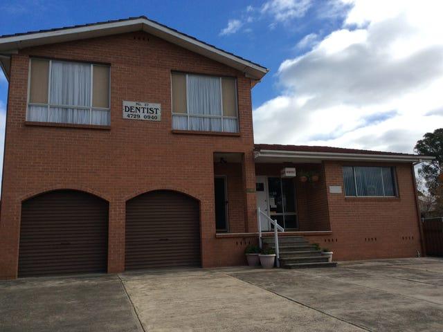 37 LAYCOCK STREET, Cranebrook, NSW 2749