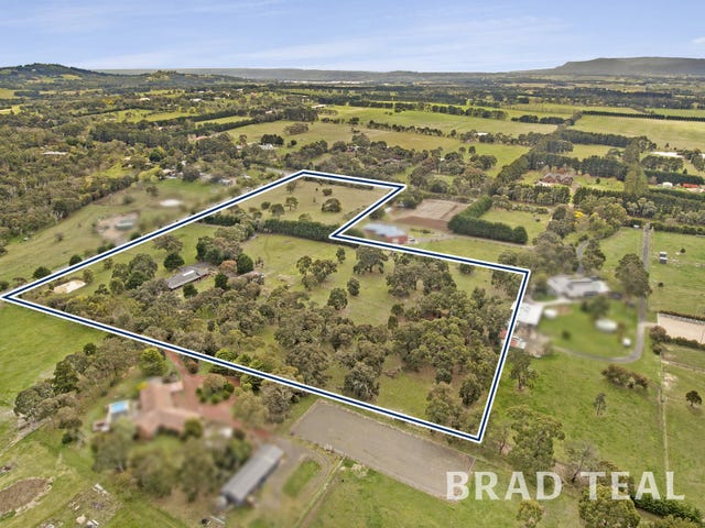 15 Blackhill Road, Gisborne South, Vic 3437