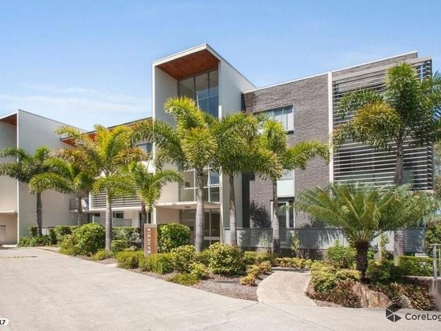G02/6, 154 Musgrave Avenue, Southport, Qld 4215