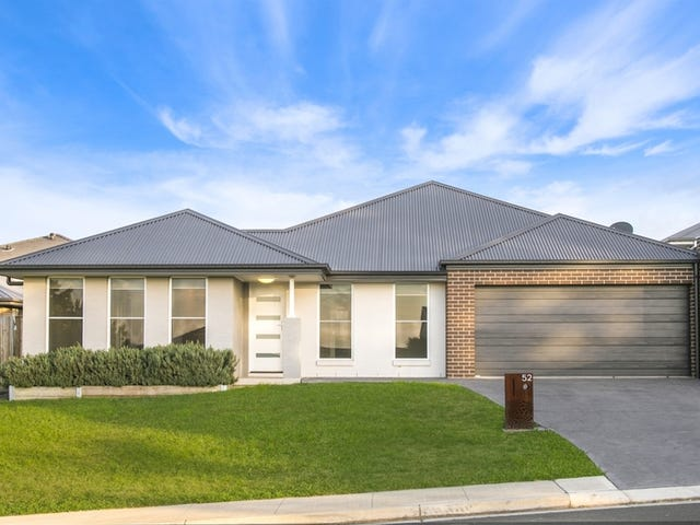 52 Broughton Street, Moss Vale, NSW 2577