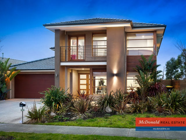 132-134 Clarendon Drive, Keysborough, Vic 3173