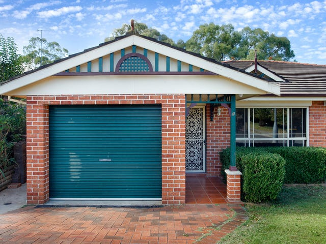 113A Pagoda Crescent, Quakers Hill, NSW 2763