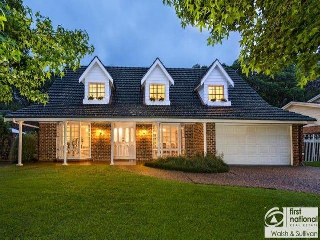 14 Hodgson Crescent, Baulkham Hills, NSW 2153