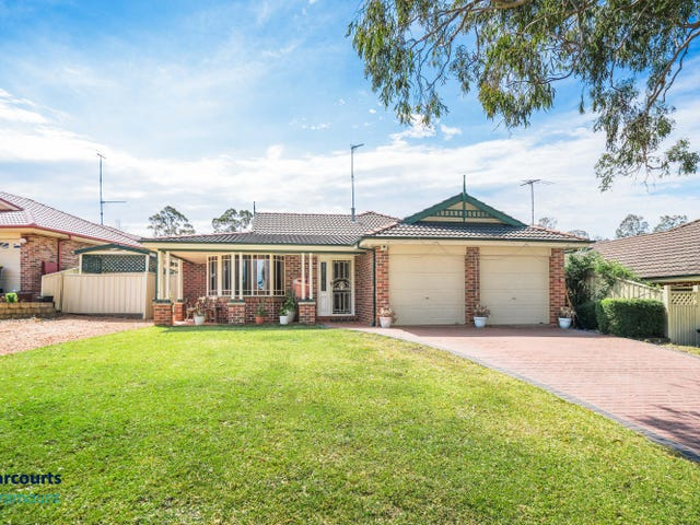 4 Brown Place, Mount Annan, NSW 2567