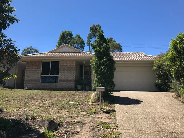 46 Nullarbor Cct, Forest Lake, Qld 4078
