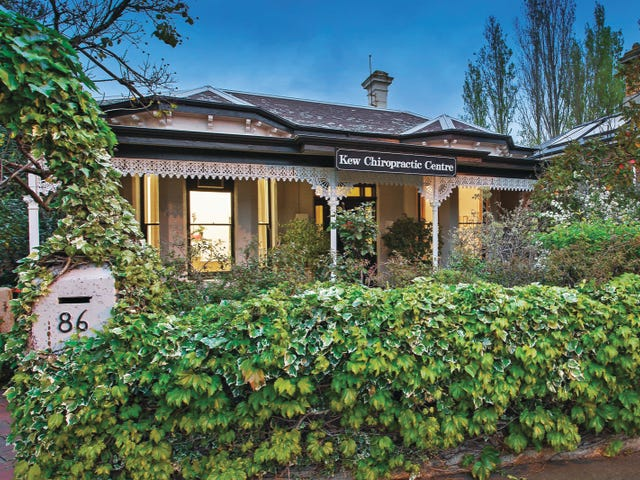86 High Street South, Kew, Vic 3101