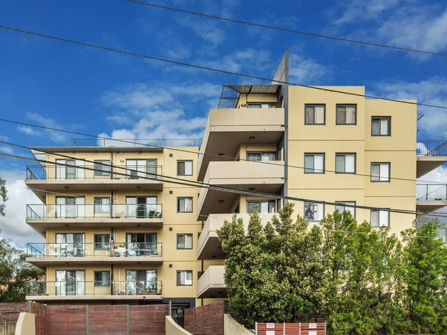 302/1 Griffiths Street, Blacktown, NSW 2148