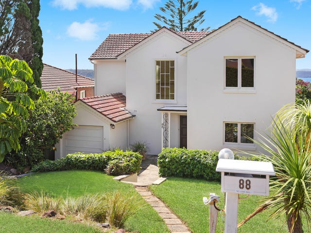 88 New South Head Road, Vaucluse, NSW 2030