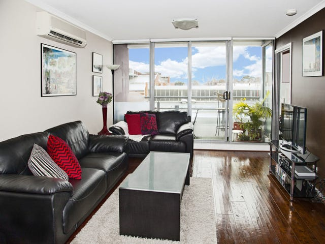 214/118 Dudley Street, West Melbourne, Vic 3003