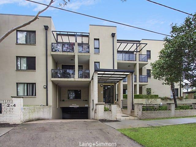 6/2-4 Reid Avenue, Westmead, NSW 2145