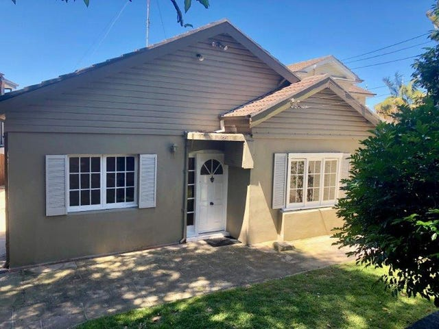 33 Bundarra Road, Bellevue Hill, NSW 2023