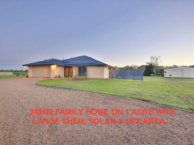 14 Lamington Court, Branyan, Qld 4670