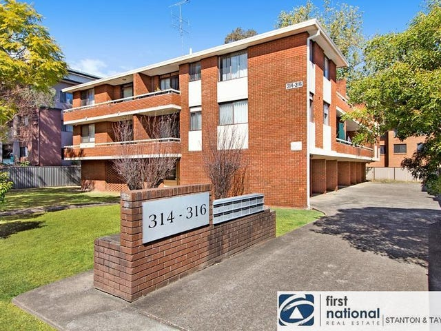 9/314 Jamison Road, Penrith, NSW 2750