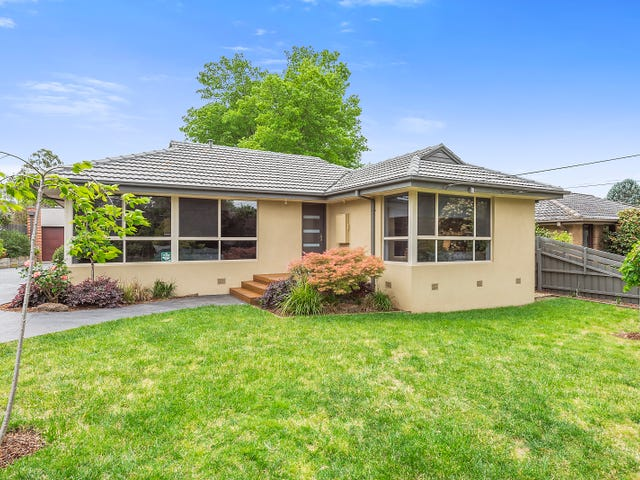 1/7 TURKEITH CRESCENT, Croydon North, Vic 3136