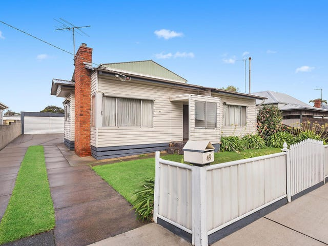 49 Tucker Street, Breakwater, Vic 3219