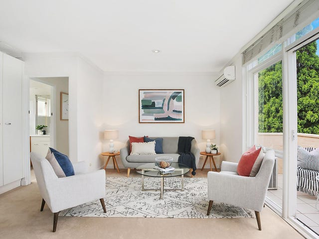 11/19 Rosalind Street, Cammeray, NSW 2062