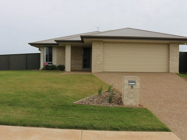 5 O'Connell Parade, Urraween, Qld 4655
