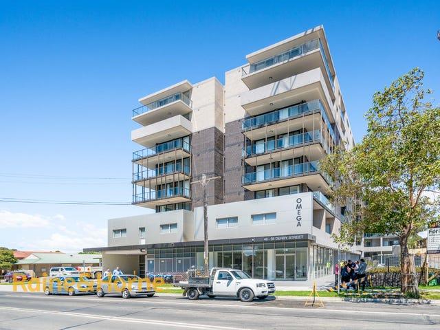 A501/48- 56 Derby Street, Kingswood, NSW 2747