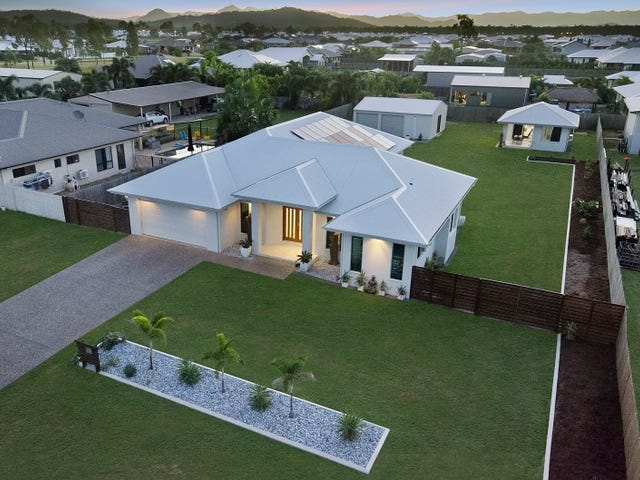 5 Gundabluey Crescent, Mount Low, Qld 4818