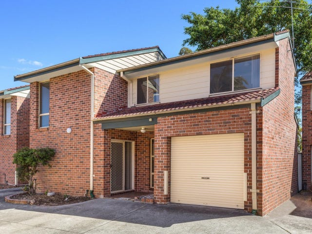 5/59 Graham Avenue, Casula, NSW 2170