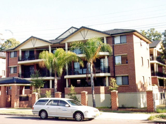 4/72 Constitution Road, Meadowbank, NSW 2114