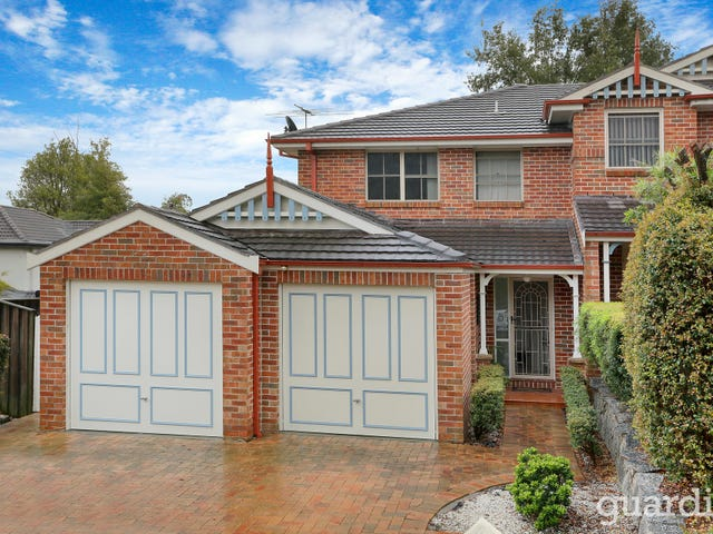 14 Bellenden Place, Dural, NSW 2158
