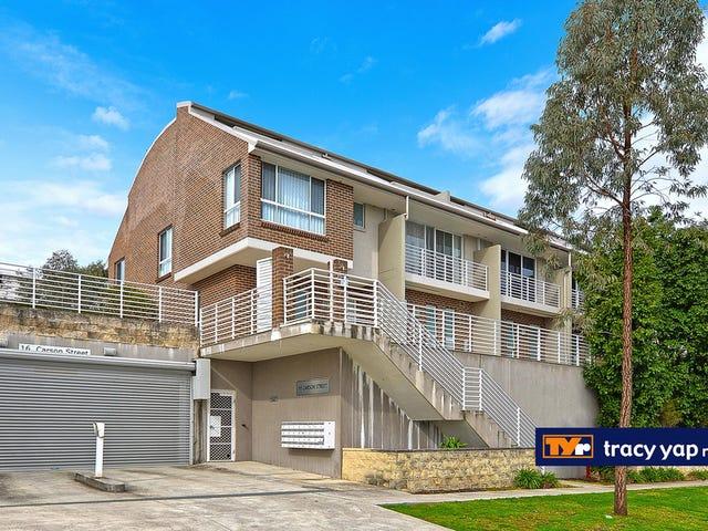 4/16 Carson Street, Dundas Valley, NSW 2117