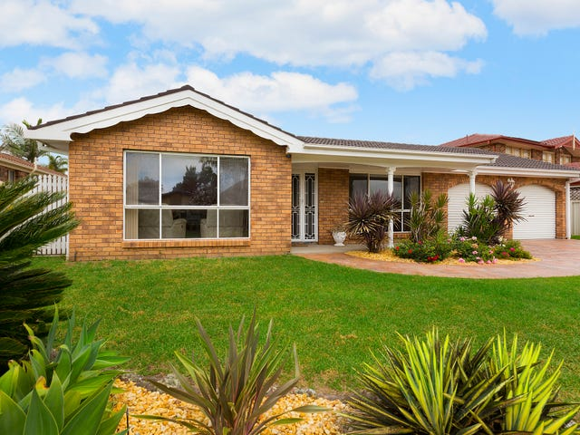 6 Flame Tree Place, Albion Park Rail, NSW 2527