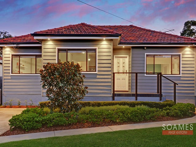 23 Stewart Ave, Hornsby, NSW 2077
