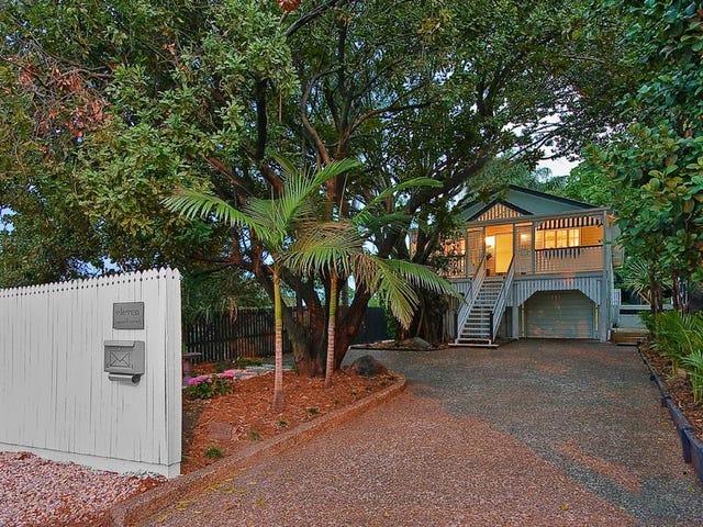 11 Caswell Street, East Brisbane, Qld 4169