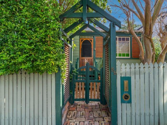 55 Didsbury Street, East Brisbane, Qld 4169