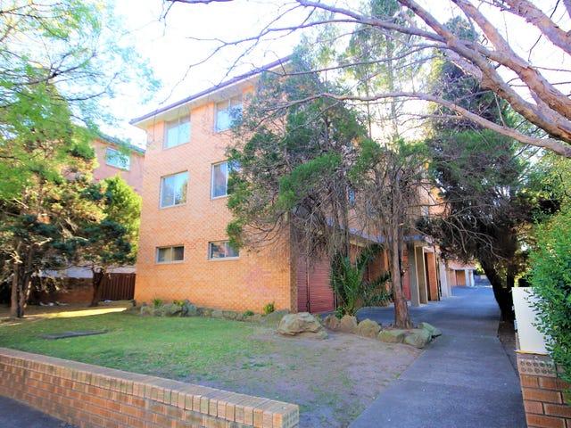 5/31-33 Myra Road, Dulwich Hill, NSW 2203