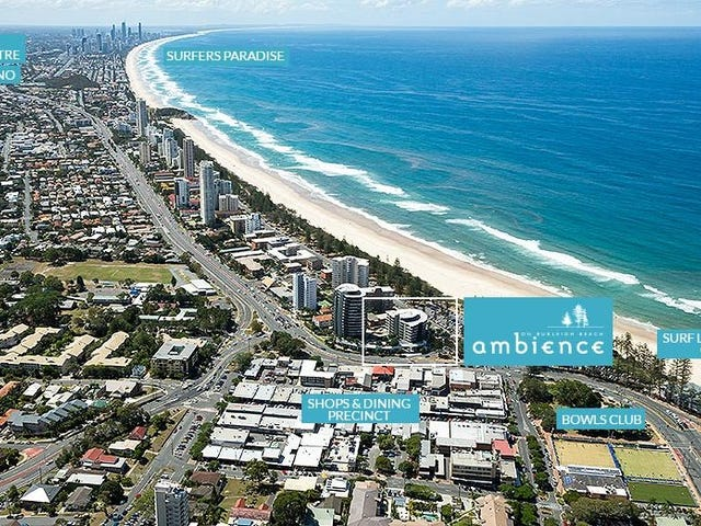 2026/2-14 The Esplanade, Burleigh Heads, Qld 4220