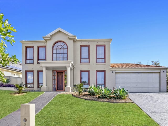 2 Southern Cross Boulevard, Shell Cove, NSW 2529