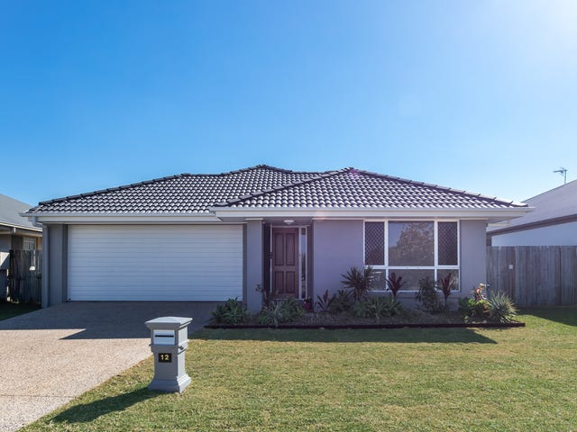 12 Tolman Street, Sippy Downs, Qld 4556